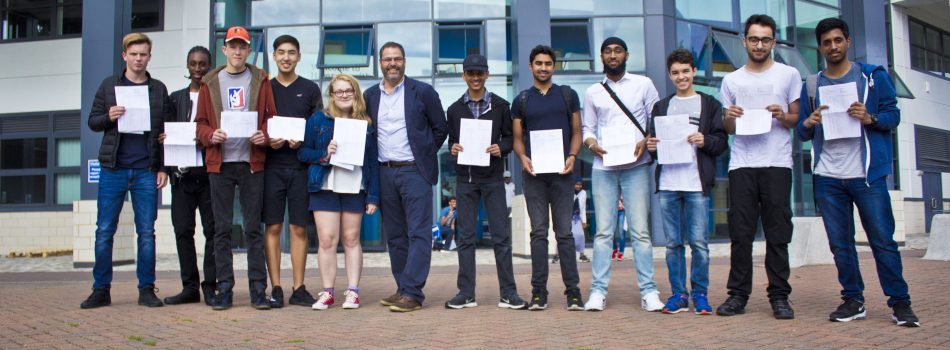 Hammersmith Academy Students Raise The Roof For Inner City Achievements