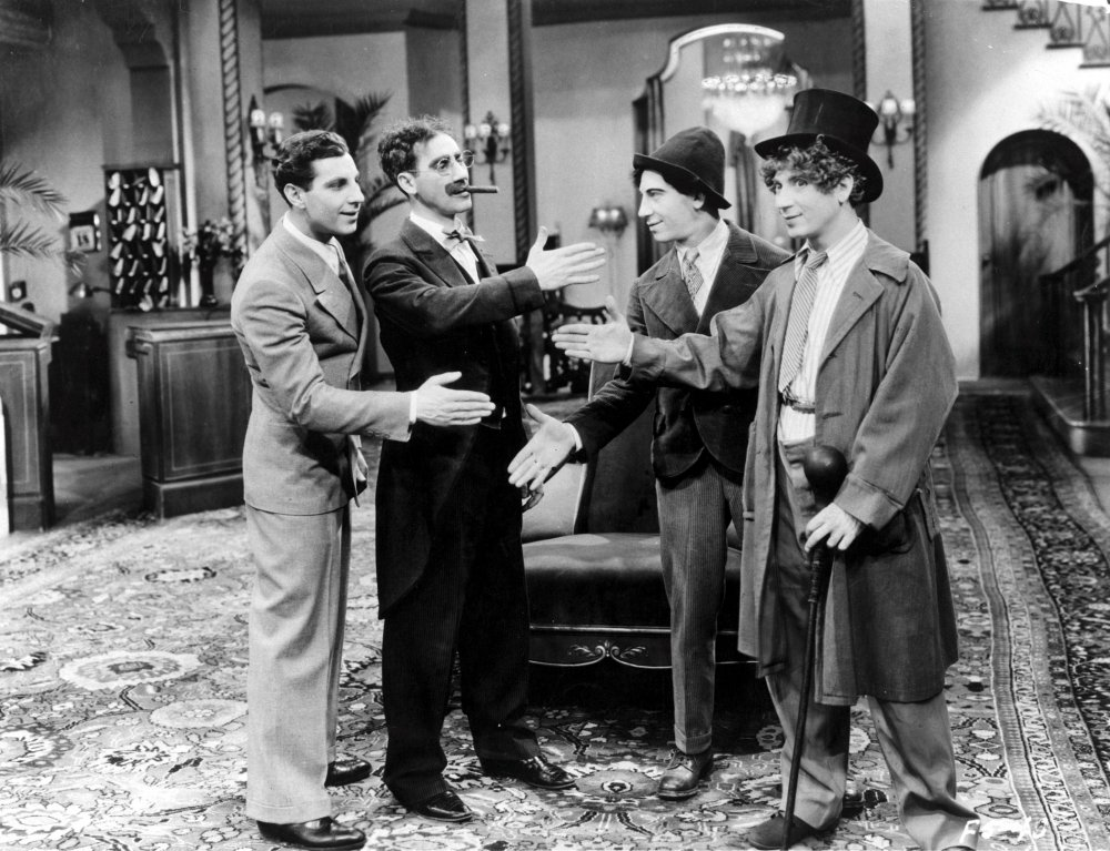 celebrity-marx-brothers-shake-hands-poster